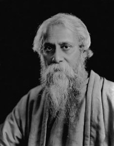 Tagore was a pioneer in Bengali literature