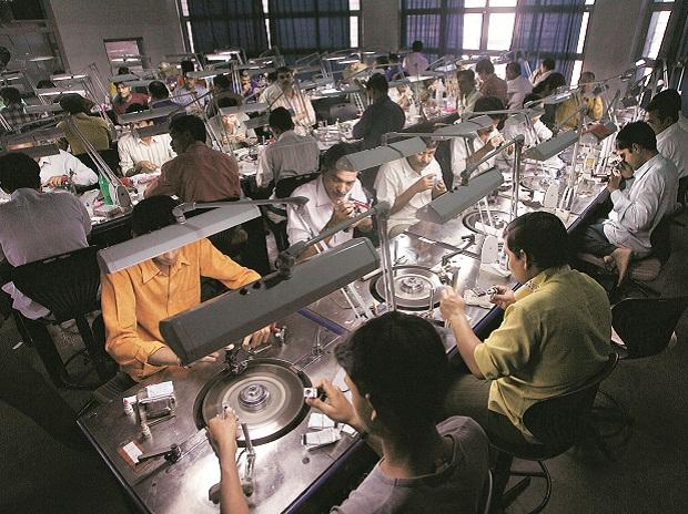 Most of the popular government schemes such as Make In India, Digital India, Skill India and Startup India have not been of much use for traders and micro and small industries, says the survey report