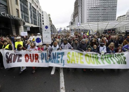 Looking back at COP24