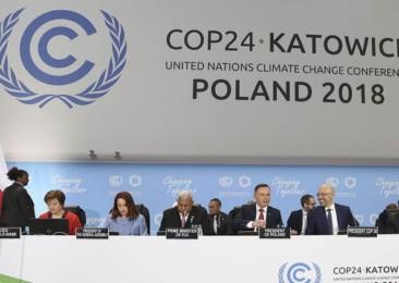 COP24: Climate talks begin in Katowice