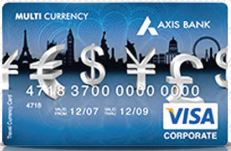 Forex Cards For Hassle-Free Travel