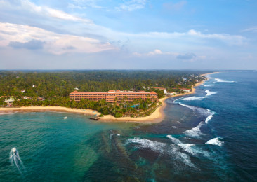 Sri Lanka, the perfect destination for a warm winter vacation