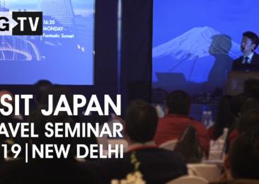 Visit Japan Travel Seminar 2019
