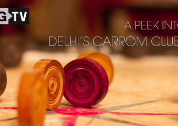 A peek into Delhi's Carrom clubs