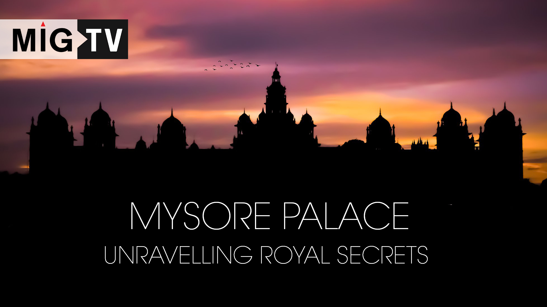 The age old glory of Mysore Palace