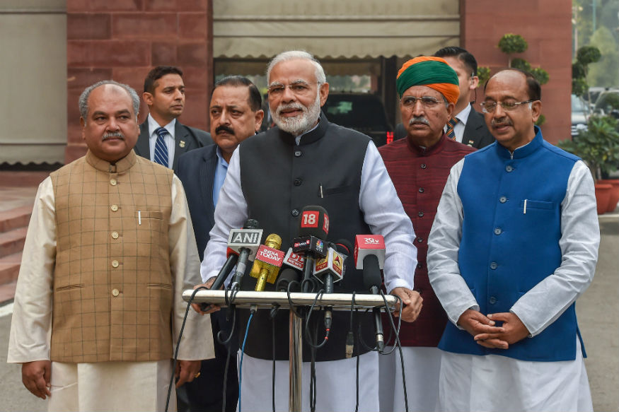 Union Cabinet approves 10 pc reservation for economically weak sections in general category