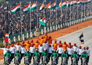 Republic Day 2019: This is how the parade has evolved over the years