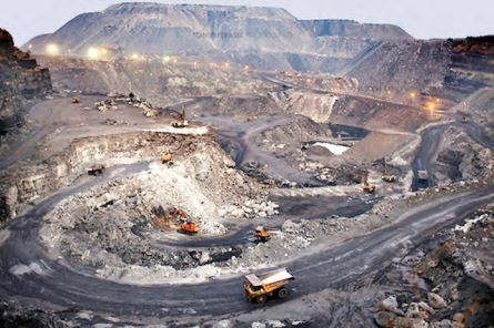 Polish expertise is much needed for the modernisation of Indian mines