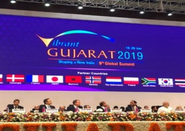 Vibrant Gujarat and the ease of doing business
