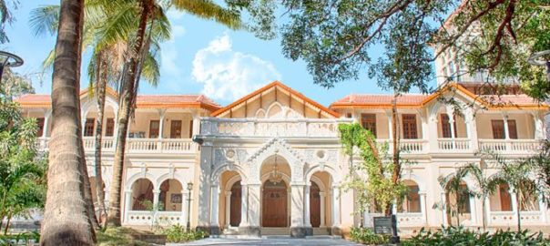 The National Museum of Indian Cinema is now open in Mumbai