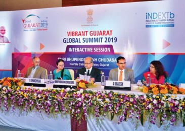 Startups in Gujarat