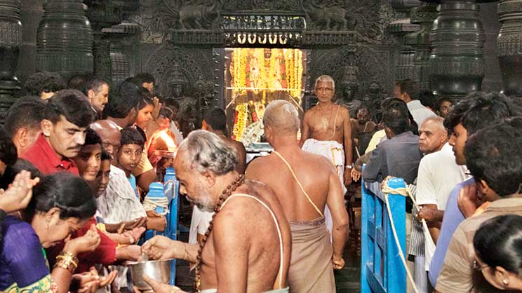 karnataka_temple