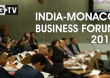 India-Monaco Business Forum 2019