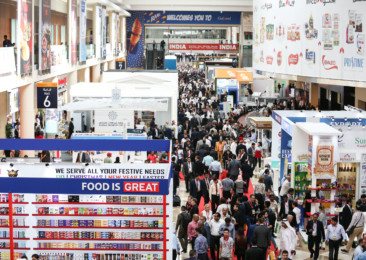 Gulf Food 2019 to focus on tech innovation