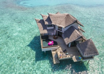 The mysterious temple of rats in Rajasthan