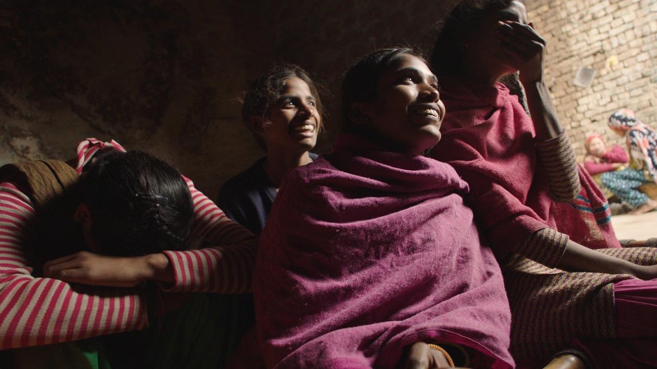 Netflix's Indian short film on menstruation bags Academy Award