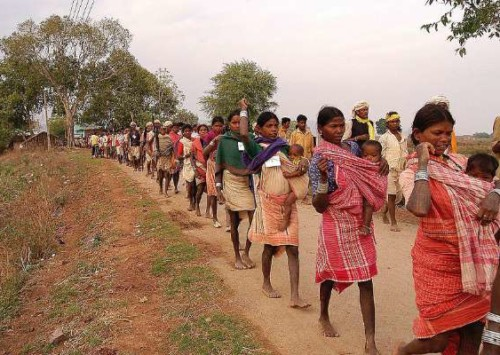 Social security for the elderly inadequate in India, says UN report