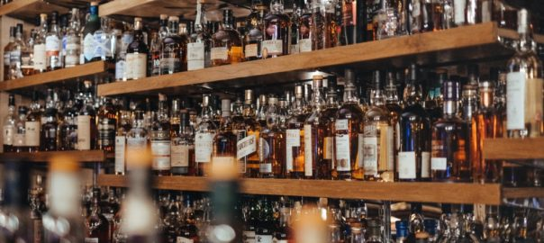 Every third alcohol user in the country is abusing alcohol and needs treatment for their addiction, says the report