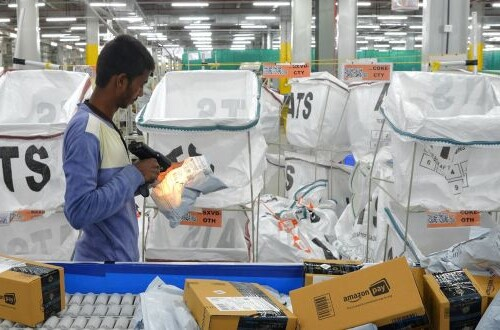 Tough times ahead for electronic manufacturers on e-commerce