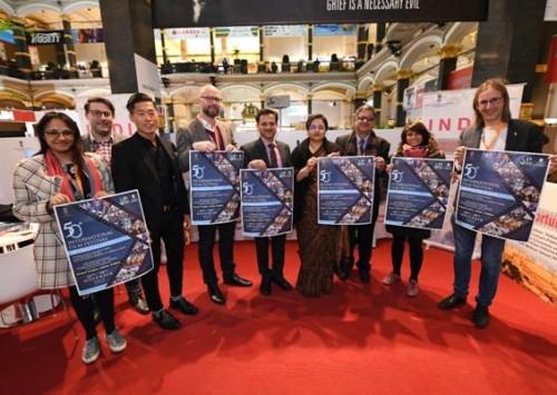 Jio MAMI Mumbai Film Festival all set for its 21st edition