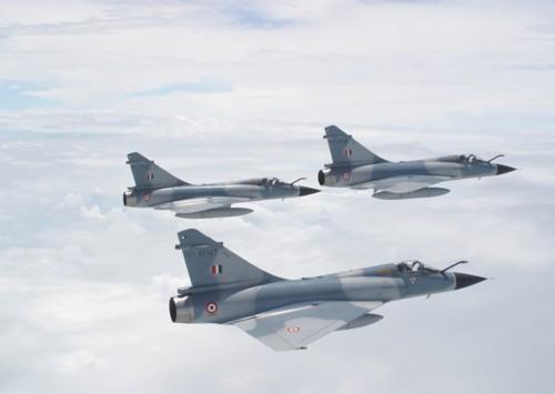 India's fight against terrorism