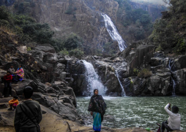 Exploring the unexplored places of Jharkhand