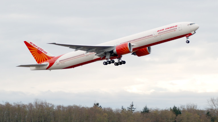 Amadeus drags Air India to court