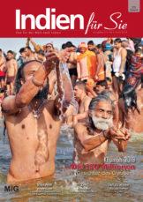 INDIEN FÜR SIE ITB Spezial 2019