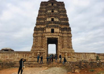 Ten ruined sites across India that demand a visit