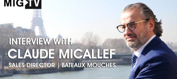 Claude Micallef