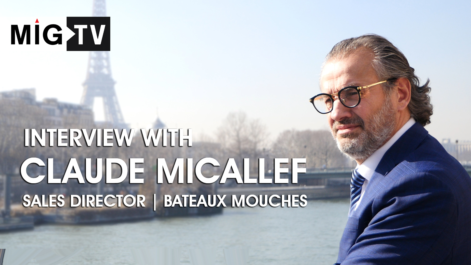 Interview with Claude Micallef
