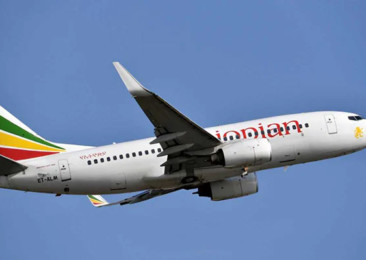 Safety measures for flying Boeing 737 Max