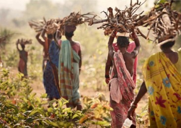 Job crisis for rural women in India