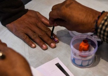 India in poll mode, first phase kicks off on April 11