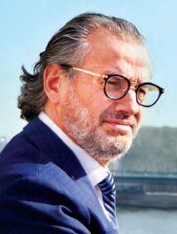 Claude Micallef, sales director, Bateaux Mouches