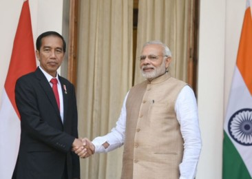 Elections in India and Indonesia