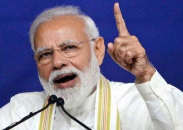 'A Modi-fied Code of Conduct for BJP'