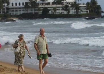 Sri Lanka Tourism bolsters security, says it is open for business