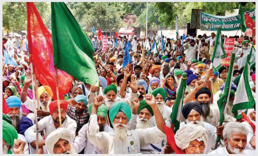 Face à la crise du monde agricole, de nombreuses manifestations ont été organisées ces dernières années