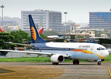 Turbulent times for Indian aviation
