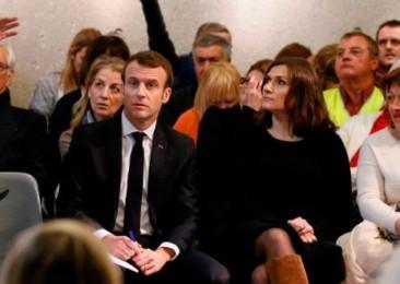 Macron's challengers