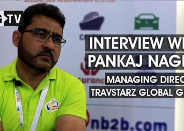 An Interview with Pankaj Nagpal, Travstarz Global Group