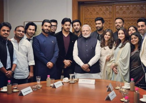 Modi magic wave II