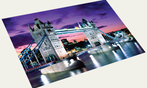 Postcard United Kingdom