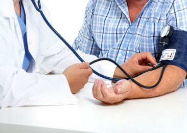 Majority of Indians unaware they have hypertension, says study