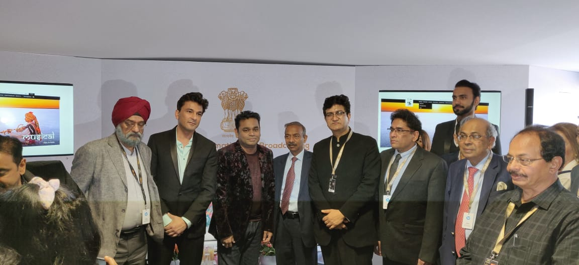 chef-vikas-khanna-at-the-inaugral-ceremony-of-india-pavillion-at-cannes