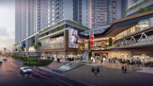 R&F Mall, Johor Bahru