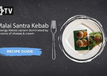 Recipe guide to a new and tangy version of kebabs