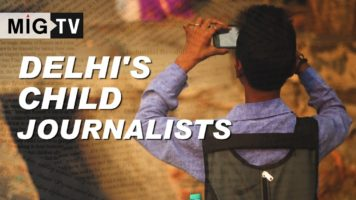 Balaknama - An echo of Delhi's child journalists