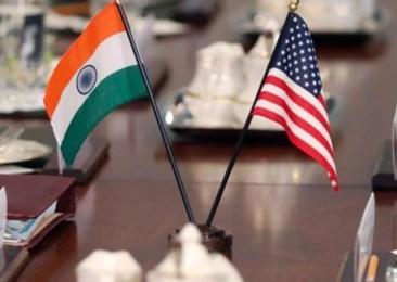 India US trade dispute